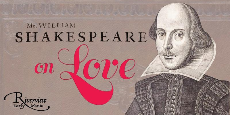 Banner image for Shakespeare on Love