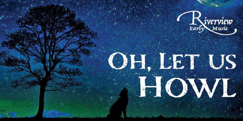 Banner image for Oh, Let us Howl