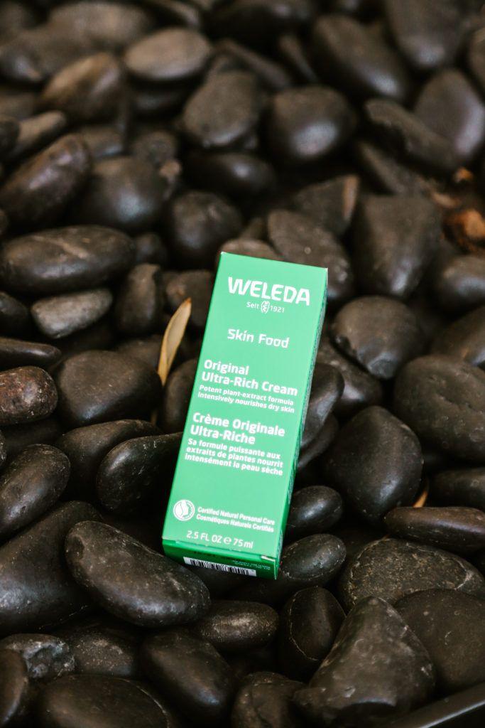 Weleda Product, Skin Food original ultra rich cream