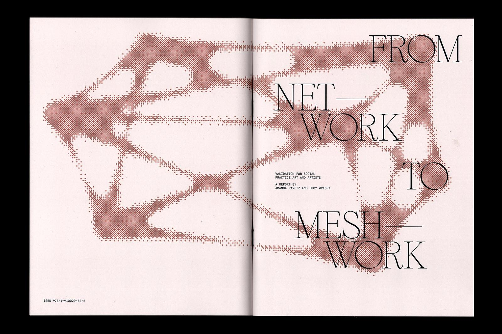 From Network to Meshwork