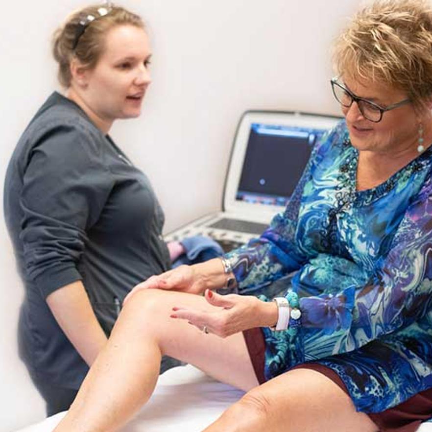 Varicose Vein Treatment service thumbnail