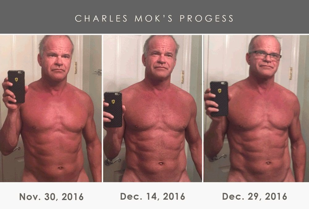 dr moks progress