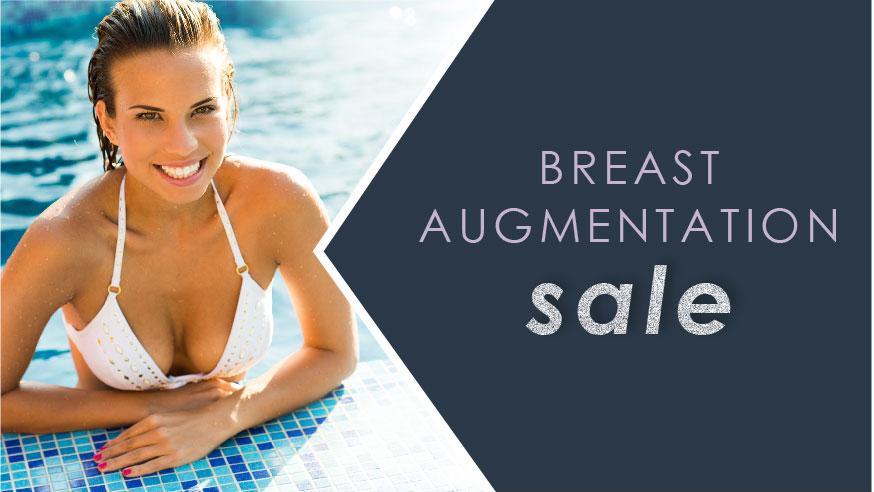 $4,995 Breast Augmentation - No Hidden Fees special thumbnail