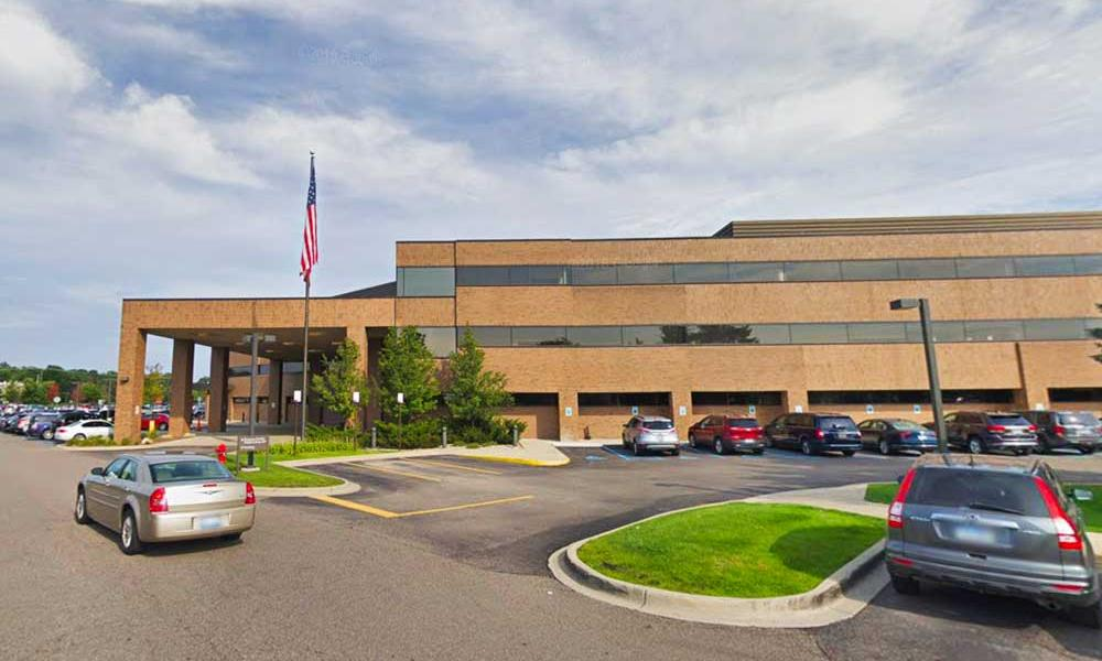 Image of Allure Medical's West Bloomfield Township, MI Office Location