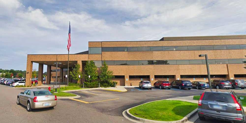 Image of Allure Medical's West Bloomfield Township, Michigan Office Location