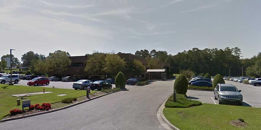 Image of Allure Medical's Columbia, South Carolina Office Location
