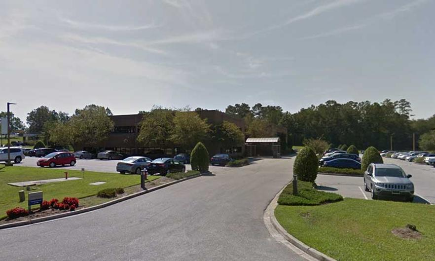 Image of Allure Medical's Columbia, SC Office Location