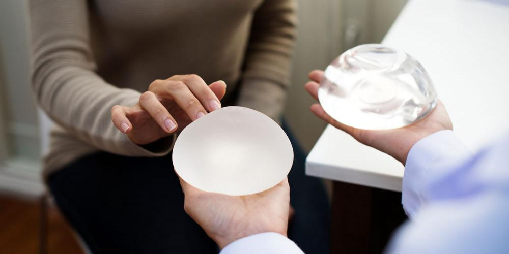 choosing the right breast implant size