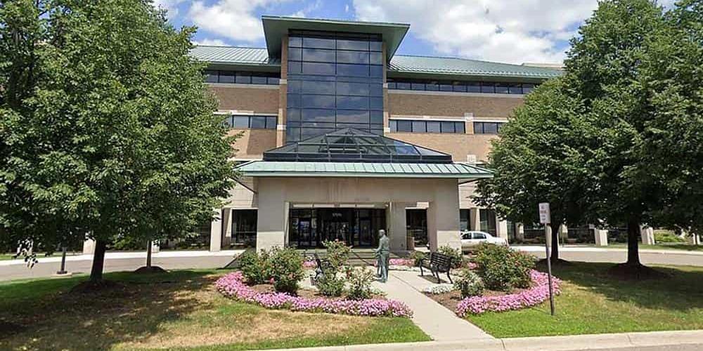 Image of Allure Medical's Livonia, Michigan Office Location