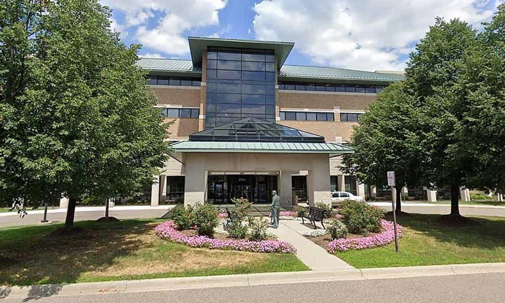 Image of Allure Medical's Livonia, MI Office Location