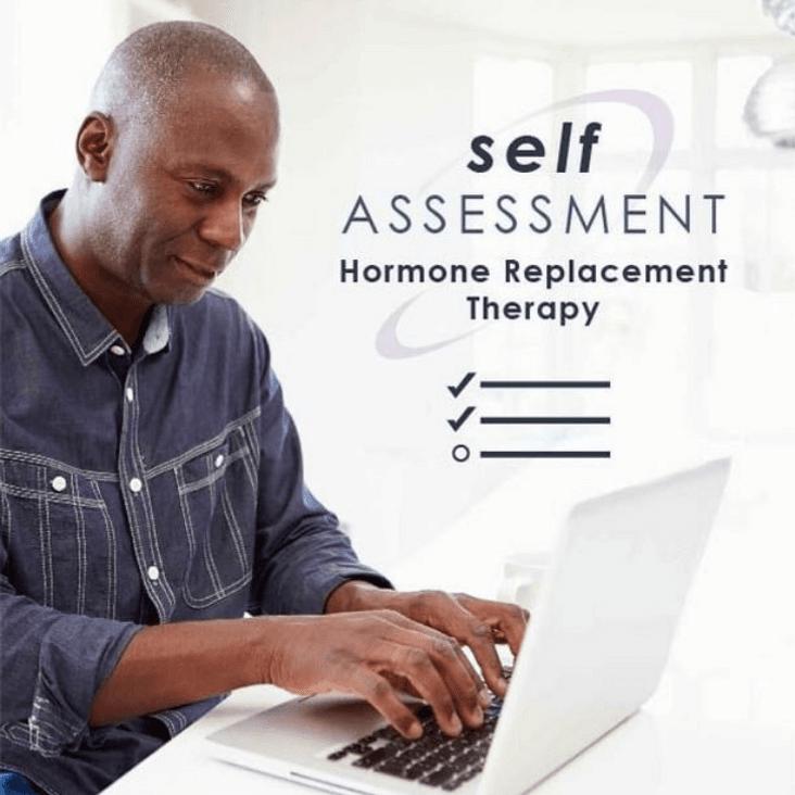 hormone replacement test quiz