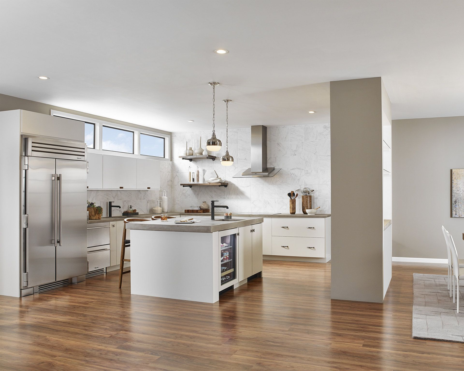 True Residential - Get up to $500 Cashback on Refrigeration