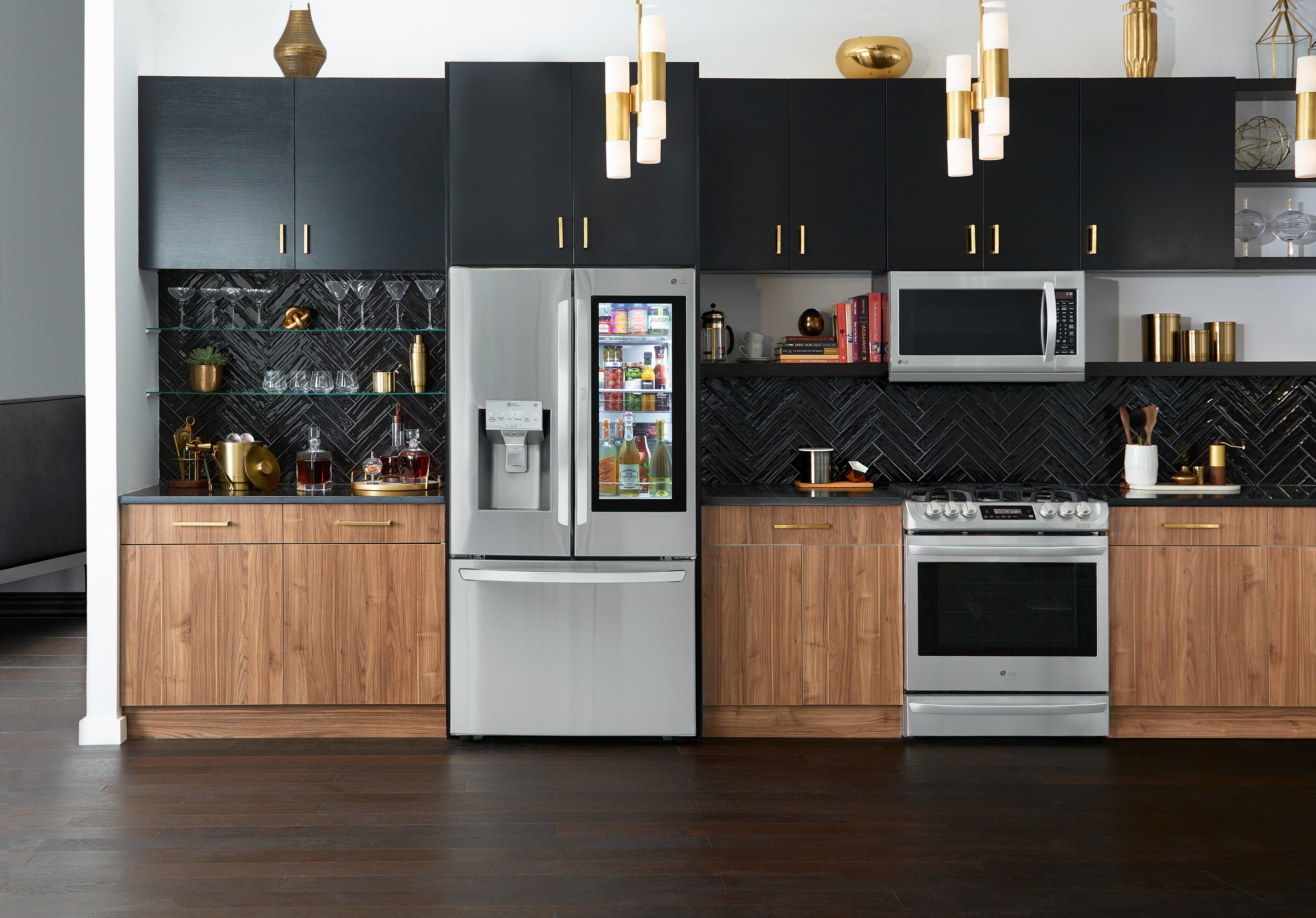 LG - Appliance Bundle Savings - Save an Additional 5% or 10%