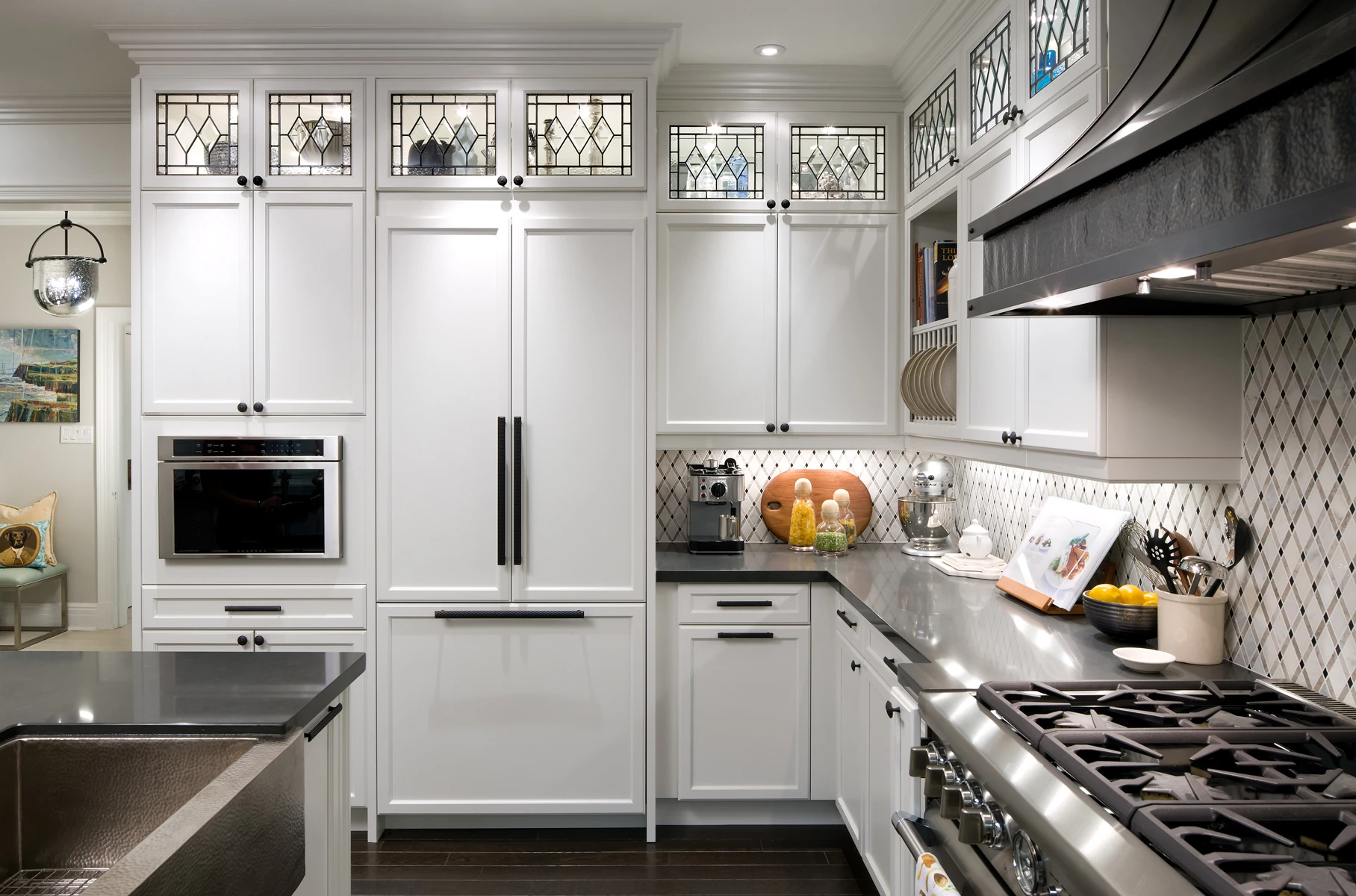 Thermador - One - Two - Free - Get Free Appliances - Save up to $8777