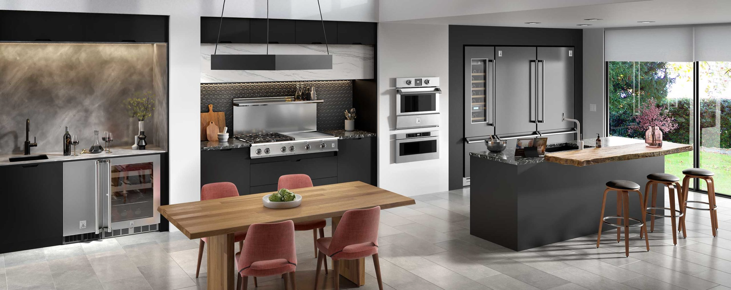 Hestan - A La Carte Savings Promotion - Buy One Get One, Buy Two Get Two