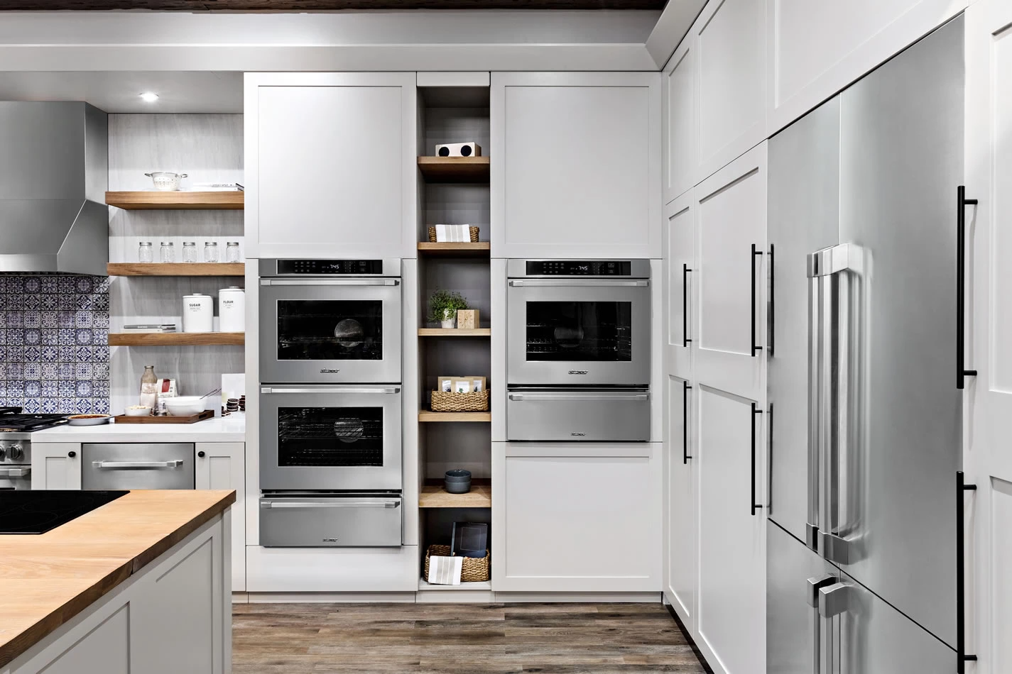 Dacor - 4 Piece Package Promo - Get a Dacor Kitchen starting at $7999*