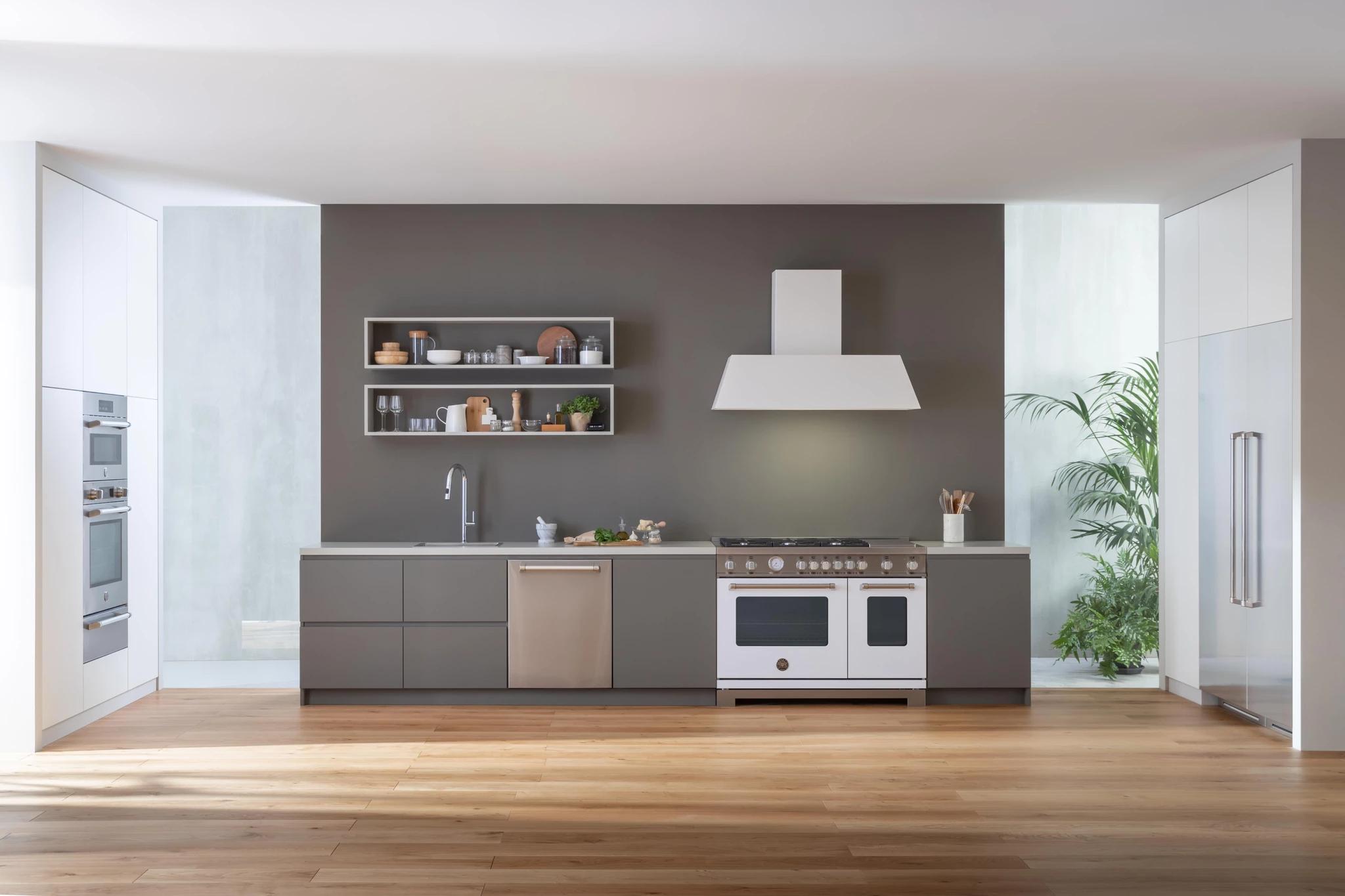 Bertazzoni - Up to 3 Free Appliances