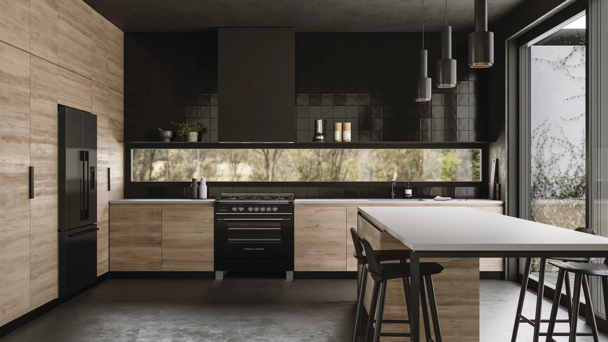 Fisher & Paykel + DCS - Get 5% Cash Back on Purchases over $10,000