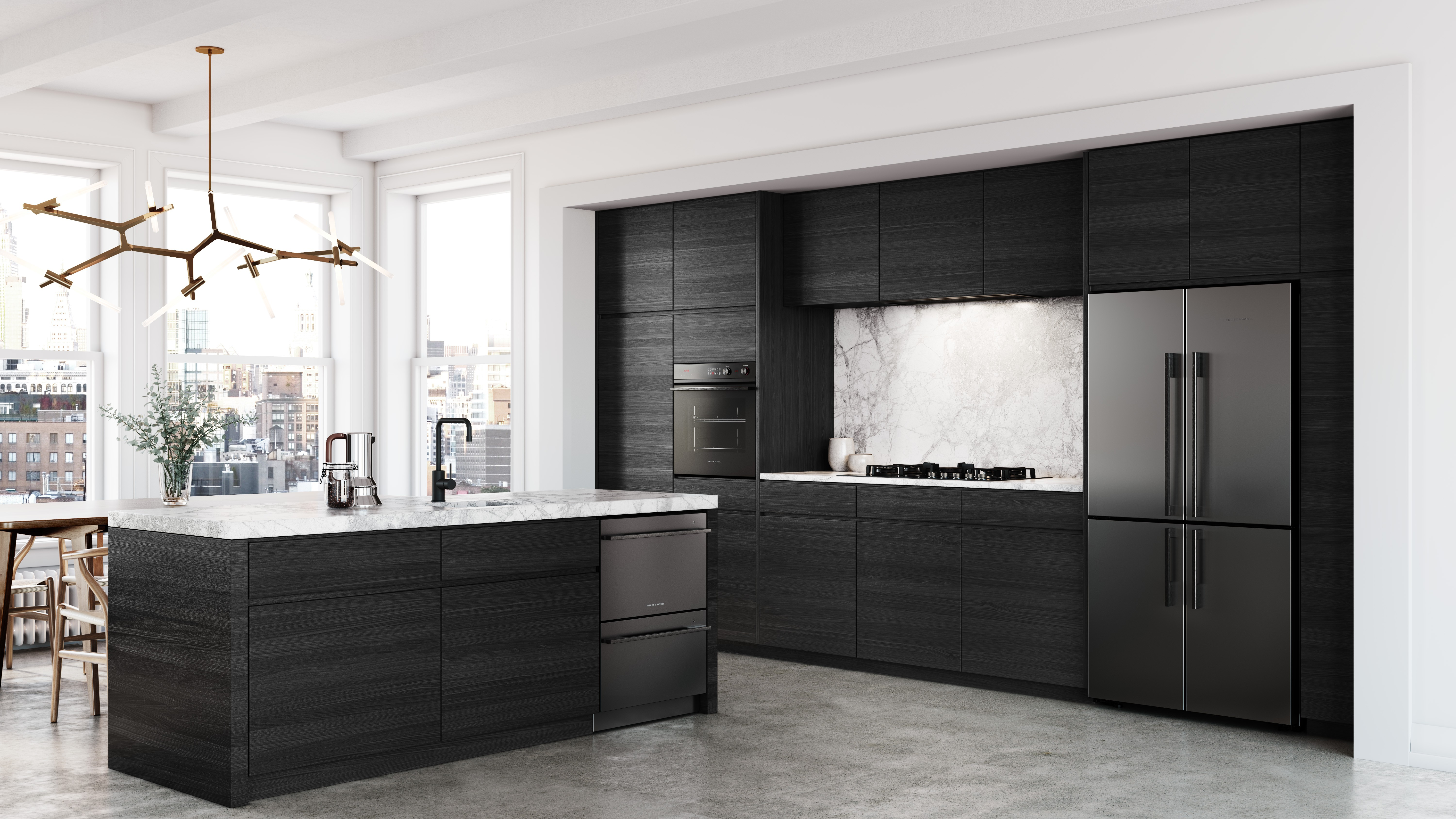 FISHER & PAYKEL | GET A FREE DISHDRAWER OR UPGRADE & SAVE!