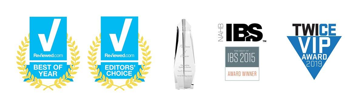 Bosch awards